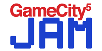 GameCity Jam logo